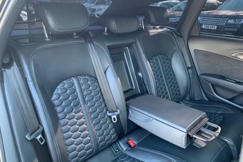 Audi RS6 RS6 PLUS AVANT TFSI QUATTRO PERFORMANCE- MILLTEK INC SPORTS CATS -PAN ROOF 55