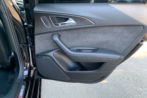 Audi RS6 RS6 PLUS AVANT TFSI QUATTRO PERFORMANCE- MILLTEK INC SPORTS CATS -PAN ROOF 56