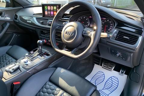 Audi RS6 RS6 PLUS AVANT TFSI QUATTRO PERFORMANCE- MILLTEK INC SPORTS CATS -PAN ROOF 59