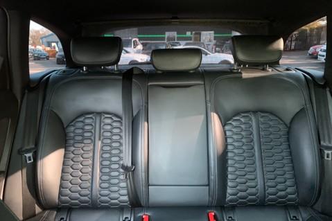 Audi RS6 RS6 PLUS AVANT TFSI QUATTRO PERFORMANCE- MILLTEK INC SPORTS CATS -PAN ROOF 65