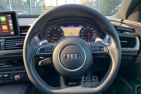 Audi RS6 RS6 PLUS AVANT TFSI QUATTRO PERFORMANCE- MILLTEK INC SPORTS CATS -PAN ROOF 66