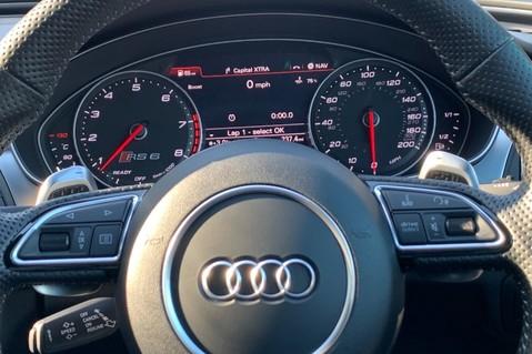 Audi RS6 RS6 PLUS AVANT TFSI QUATTRO PERFORMANCE- MILLTEK INC SPORTS CATS -PAN ROOF 67
