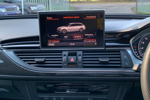 Audi RS6 RS6 PLUS AVANT TFSI QUATTRO PERFORMANCE- MILLTEK INC SPORTS CATS -PAN ROOF 71