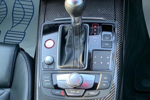 Audi RS6 RS6 PLUS AVANT TFSI QUATTRO PERFORMANCE- MILLTEK INC SPORTS CATS -PAN ROOF 75