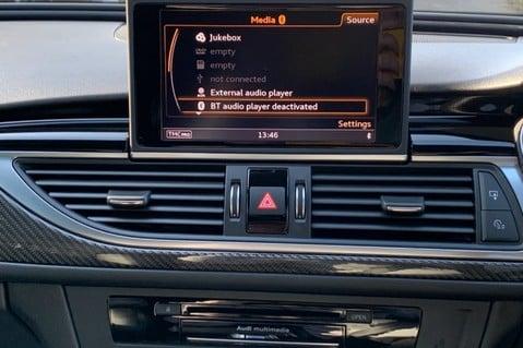 Audi RS6 RS6 PLUS AVANT TFSI QUATTRO PERFORMANCE- MILLTEK INC SPORTS CATS -PAN ROOF 77