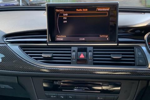 Audi RS6 RS6 PLUS AVANT TFSI QUATTRO PERFORMANCE- MILLTEK INC SPORTS CATS -PAN ROOF 78