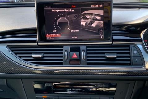 Audi RS6 RS6 PLUS AVANT TFSI QUATTRO PERFORMANCE- MILLTEK INC SPORTS CATS -PAN ROOF 79