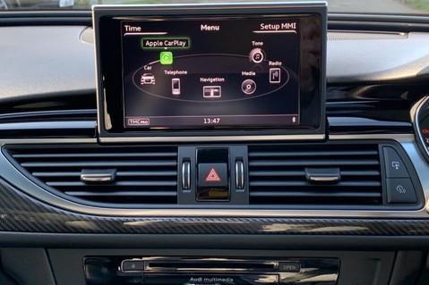 Audi RS6 RS6 PLUS AVANT TFSI QUATTRO PERFORMANCE- MILLTEK INC SPORTS CATS -PAN ROOF 81