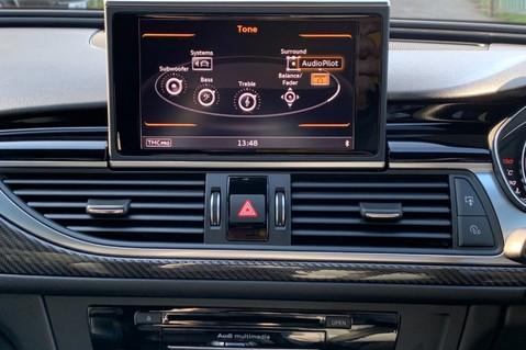 Audi RS6 RS6 PLUS AVANT TFSI QUATTRO PERFORMANCE- MILLTEK INC SPORTS CATS -PAN ROOF 83