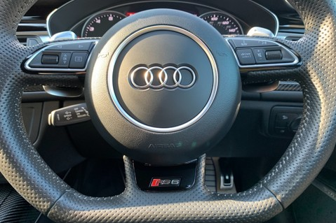 Audi RS6 RS6 PLUS AVANT TFSI QUATTRO PERFORMANCE- MILLTEK INC SPORTS CATS -PAN ROOF 84