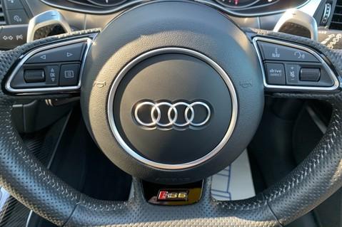 Audi RS6 RS6 PLUS AVANT TFSI QUATTRO PERFORMANCE- MILLTEK INC SPORTS CATS -PAN ROOF 85