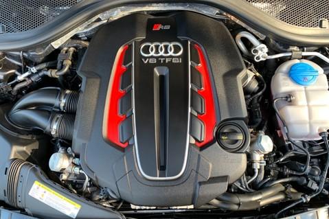 Audi RS6 RS6 PLUS AVANT TFSI QUATTRO PERFORMANCE- MILLTEK INC SPORTS CATS -PAN ROOF 95