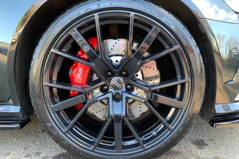 Audi RS6 RS6 PLUS AVANT TFSI QUATTRO PERFORMANCE- MILLTEK INC SPORTS CATS -PAN ROOF 97