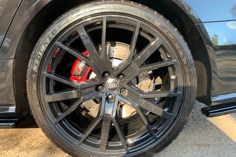 Audi RS6 RS6 PLUS AVANT TFSI QUATTRO PERFORMANCE- MILLTEK INC SPORTS CATS -PAN ROOF 99