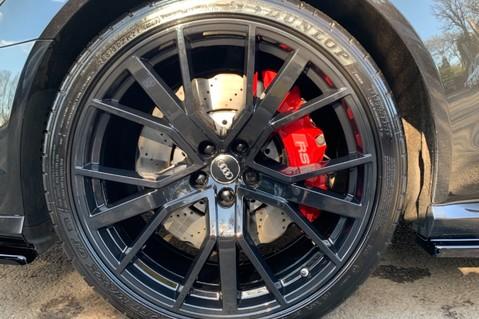 Audi RS6 RS6 PLUS AVANT TFSI QUATTRO PERFORMANCE- MILLTEK INC SPORTS CATS -PAN ROOF 100