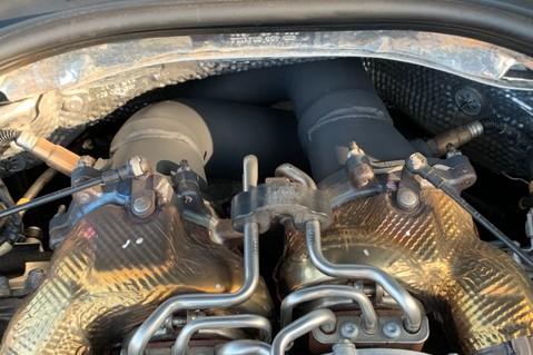 Audi RS6 RS6 PLUS AVANT TFSI QUATTRO PERFORMANCE- MILLTEK INC SPORTS CATS -PAN ROOF 111