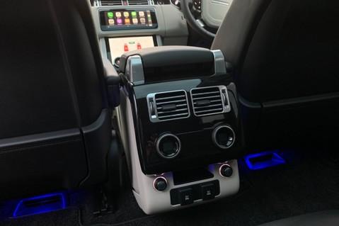 Land Rover Range Rover SDV6 VOGUE SE - RARE VELOCITY BLUE - REAR ENTERTAINMENT - VATQ 40
