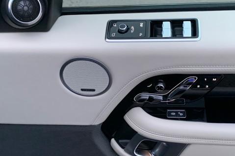 Land Rover Range Rover SDV6 VOGUE SE - RARE VELOCITY BLUE - REAR ENTERTAINMENT - VATQ 55