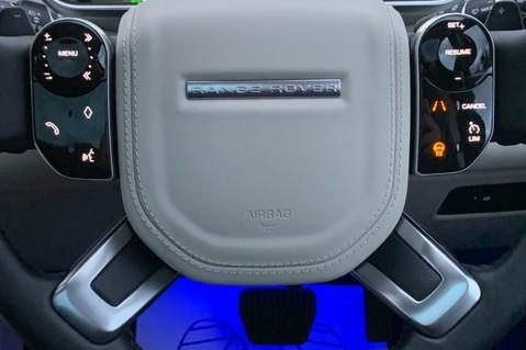 Land Rover Range Rover SDV6 VOGUE SE - RARE VELOCITY BLUE - REAR ENTERTAINMENT - VATQ 58