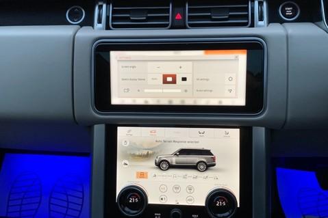 Land Rover Range Rover SDV6 VOGUE SE - RARE VELOCITY BLUE - REAR ENTERTAINMENT - VATQ 66