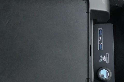 Land Rover Range Rover SDV6 VOGUE SE - RARE VELOCITY BLUE - REAR ENTERTAINMENT - VATQ 72