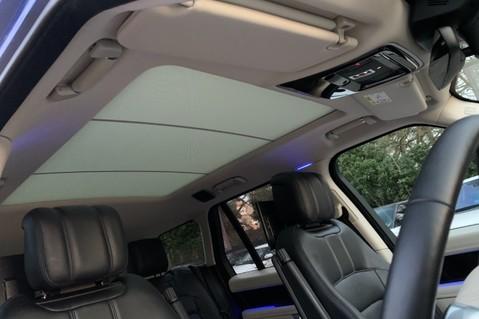 Land Rover Range Rover SDV6 VOGUE SE - RARE VELOCITY BLUE - REAR ENTERTAINMENT - VATQ 76