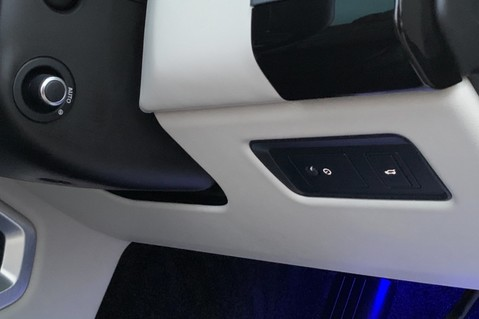 Land Rover Range Rover SDV6 VOGUE SE - RARE VELOCITY BLUE - REAR ENTERTAINMENT - VATQ 78