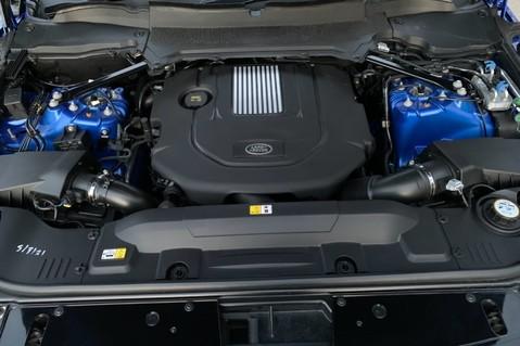 Land Rover Range Rover SDV6 VOGUE SE - RARE VELOCITY BLUE - REAR ENTERTAINMENT - VATQ 85