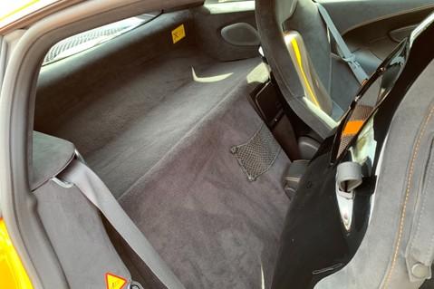McLaren 570S V8 SSG - VENTURA ORANGE - SPORTS EXHAUST- LUX PACK- B&W -CARBON -SOFT CLOSE 77