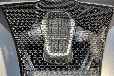McLaren 570S V8 SSG - VENTURA ORANGE - SPORTS EXHAUST- LUX PACK- B&W -CARBON -SOFT CLOSE 87