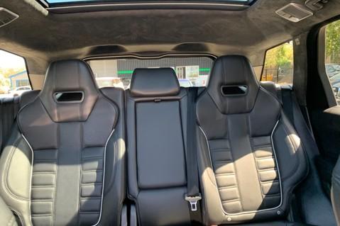 Land Rover Range Rover Sport 5.0 V8 S/C SVR - TRIPLE BLACK - CARBON INTERIOR PACK - SLIDING PAN ROOF 53