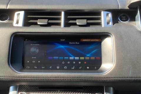 Land Rover Range Rover Sport 5.0 V8 S/C SVR - TRIPLE BLACK - CARBON INTERIOR PACK - SLIDING PAN ROOF 68