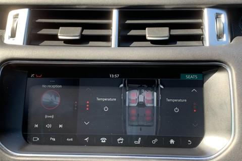 Land Rover Range Rover Sport 5.0 V8 S/C SVR - TRIPLE BLACK - CARBON INTERIOR PACK - SLIDING PAN ROOF 69