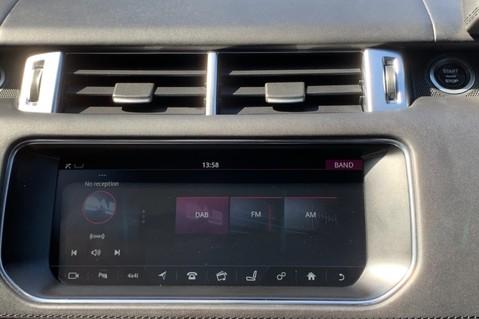 Land Rover Range Rover Sport 5.0 V8 S/C SVR - TRIPLE BLACK - CARBON INTERIOR PACK - SLIDING PAN ROOF 70