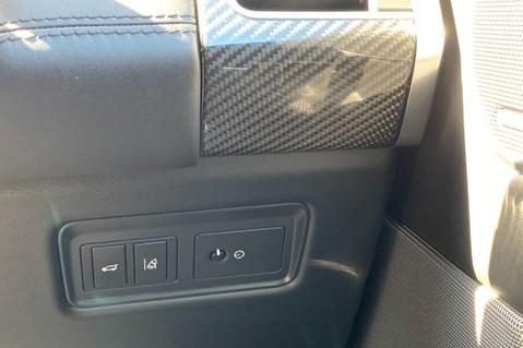 Land Rover Range Rover Sport 5.0 V8 S/C SVR - TRIPLE BLACK - CARBON INTERIOR PACK - SLIDING PAN ROOF 77