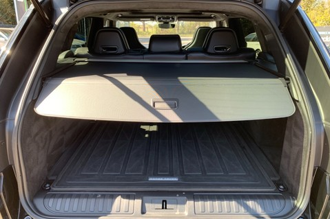Land Rover Range Rover Sport 5.0 V8 S/C SVR - TRIPLE BLACK - CARBON INTERIOR PACK - SLIDING PAN ROOF 80