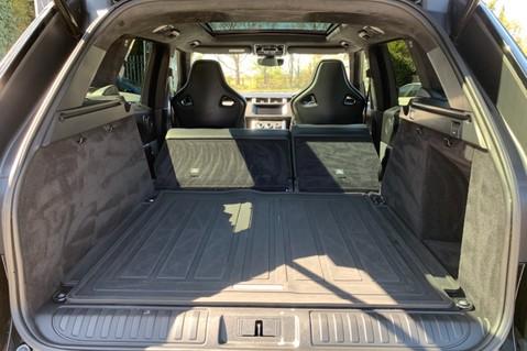 Land Rover Range Rover Sport 5.0 V8 S/C SVR - TRIPLE BLACK - CARBON INTERIOR PACK - SLIDING PAN ROOF 83