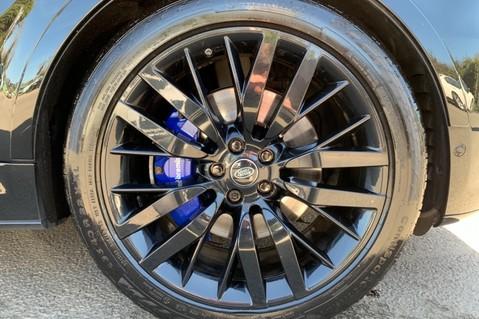 Land Rover Range Rover Sport 5.0 V8 S/C SVR - TRIPLE BLACK - CARBON INTERIOR PACK - SLIDING PAN ROOF 87