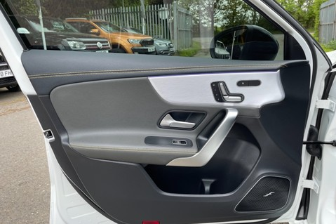 Mercedes-Benz A Class AMG A 45 S 4MATICPLUS PLUS - ONE OWNER -FULL MERCEDES SERVICE HISTORY 43