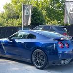 Nissan GT-R Service History