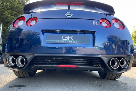 Nissan GT-R V6- LOW MILEAGE - FULL GTR SPECIALIST SERVICE HISTORY 28