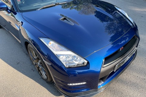 Nissan GT-R V6- LOW MILEAGE - FULL GTR SPECIALIST SERVICE HISTORY 31