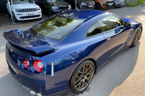 Nissan GT-R V6- LOW MILEAGE - FULL GTR SPECIALIST SERVICE HISTORY 32