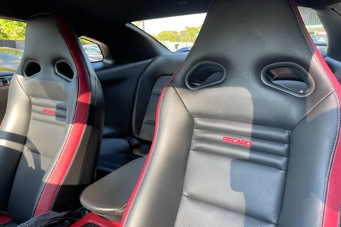 Nissan GT-R V6- LOW MILEAGE - FULL GTR SPECIALIST SERVICE HISTORY 39