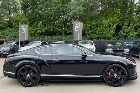 Bentley Continental GT V8 S - MULLINER - JUST HAD £4K MAJOR SERVICE 6