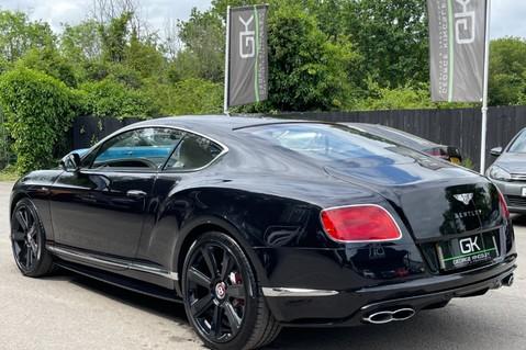 Bentley Continental GT V8 S - MULLINER - JUST HAD £4K MAJOR SERVICE 2
