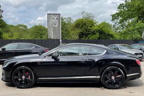 Bentley Continental GT V8 S - MULLINER - JUST HAD £4K MAJOR SERVICE 8