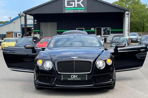 Bentley Continental GT V8 S - MULLINER - JUST HAD £4K MAJOR SERVICE 9