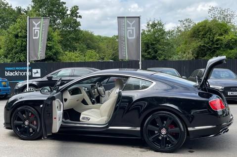 Bentley Continental GT V8 S - MULLINER - JUST HAD £4K MAJOR SERVICE 13