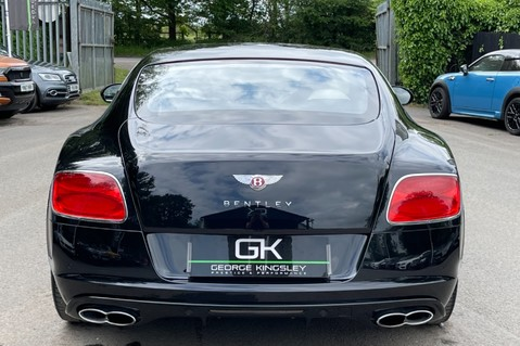 Bentley Continental GT V8 S - MULLINER - JUST HAD £4K MAJOR SERVICE 5